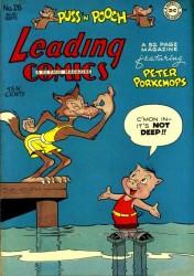 Leading Comics #26