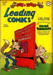 Leading Comics #27