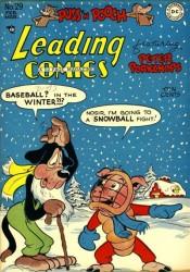 Leading Comics #29