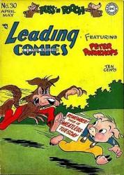 Leading Comics #30