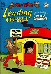 Leading Comics #31
