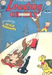 Leading Comics #36