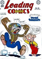 Leading Comics #38