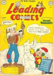 Leading Comics #41