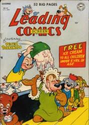 Leading Comics #43