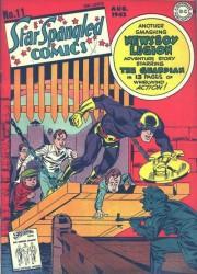 Star Spangled Comics #11