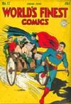 World's Finest Comics #17