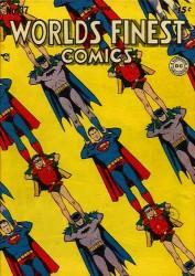 World's Finest Comics #37