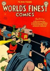 World's Finest Comics #44