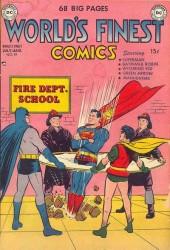 World's Finest Comics #59