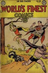 World's Finest Comics #68