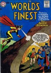 World's Finest Comics #90