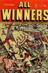 All Winners Comics #14