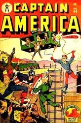Captain America Comics #44