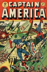 Captain America Comics #47