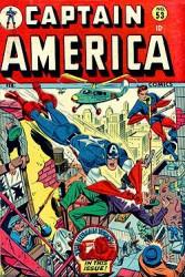 Captain America Comics #53