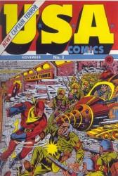 USA Comics #2