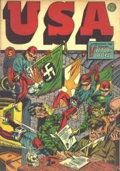 USA Comics #5