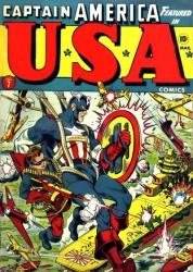 USA Comics #7