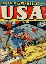 USA Comics #8