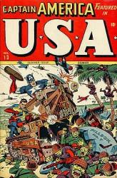 USA Comics #13