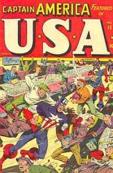 USA Comics #15