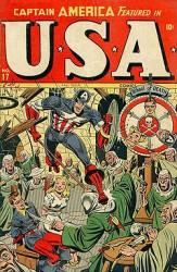 USA Comics #17