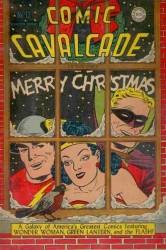 Comic Cavalcade #13