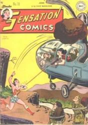 Sensation Comics #78