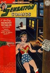 Sensation Comics #81