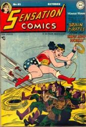 Sensation Comics #82