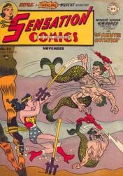 Sensation Comics #83