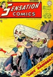 Sensation Comics #84
