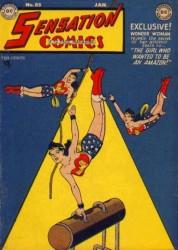 Sensation Comics #85