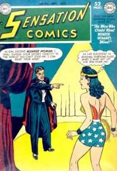 Sensation Comics #93