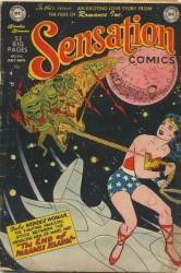 Sensation Comics #104