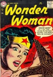 Wonder Woman #88