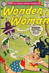 Wonder Woman #93
