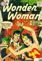 Wonder Woman #94