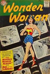 Wonder Woman #103