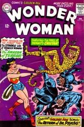 Wonder Woman #160