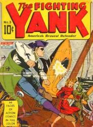 Fighting Yank #3