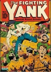 Fighting Yank #5