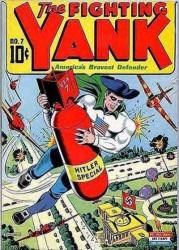 Fighting Yank #7