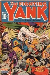 Fighting Yank #8