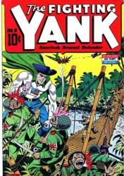 Fighting Yank #9