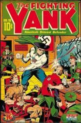Fighting Yank #10