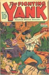 Fighting Yank #11