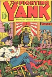 Fighting Yank #12