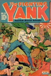 Fighting Yank #13
